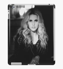 Claire Holt iPad Case/Skin