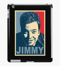 Jimmy Fallon  iPad Case/Skin