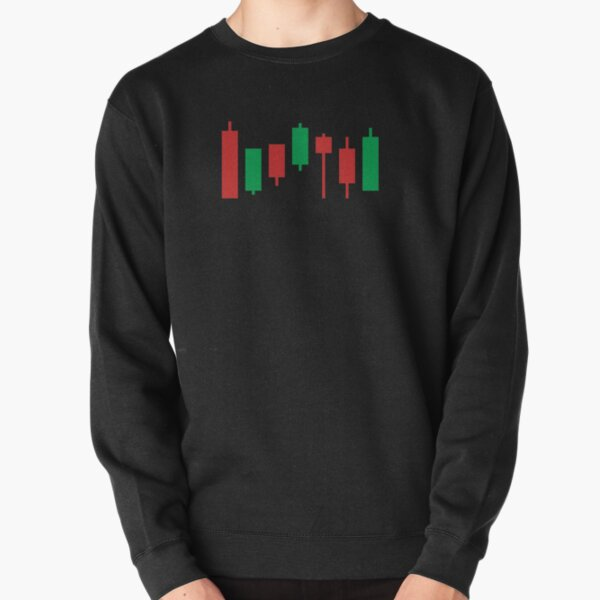FX Forex and Stock Market Trader Investment Gift Tshirt Pullover Sweatshirt