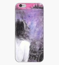 Fall apart iPhone Case
