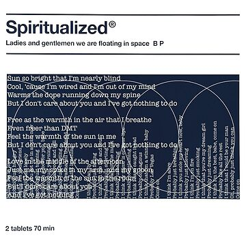 I think I'm in love – Spiritualized by DAstora
