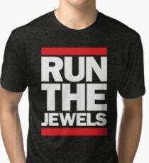 Run The Jewels Tri-blend T-Shirt