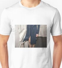 Obstacles Unisex T-Shirt