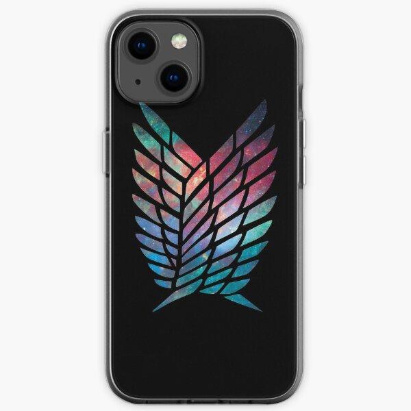 SNK nebulla iPhone Soft Case