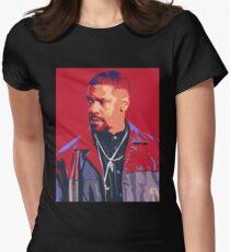 Denzel Women's Fitted T-Shirt