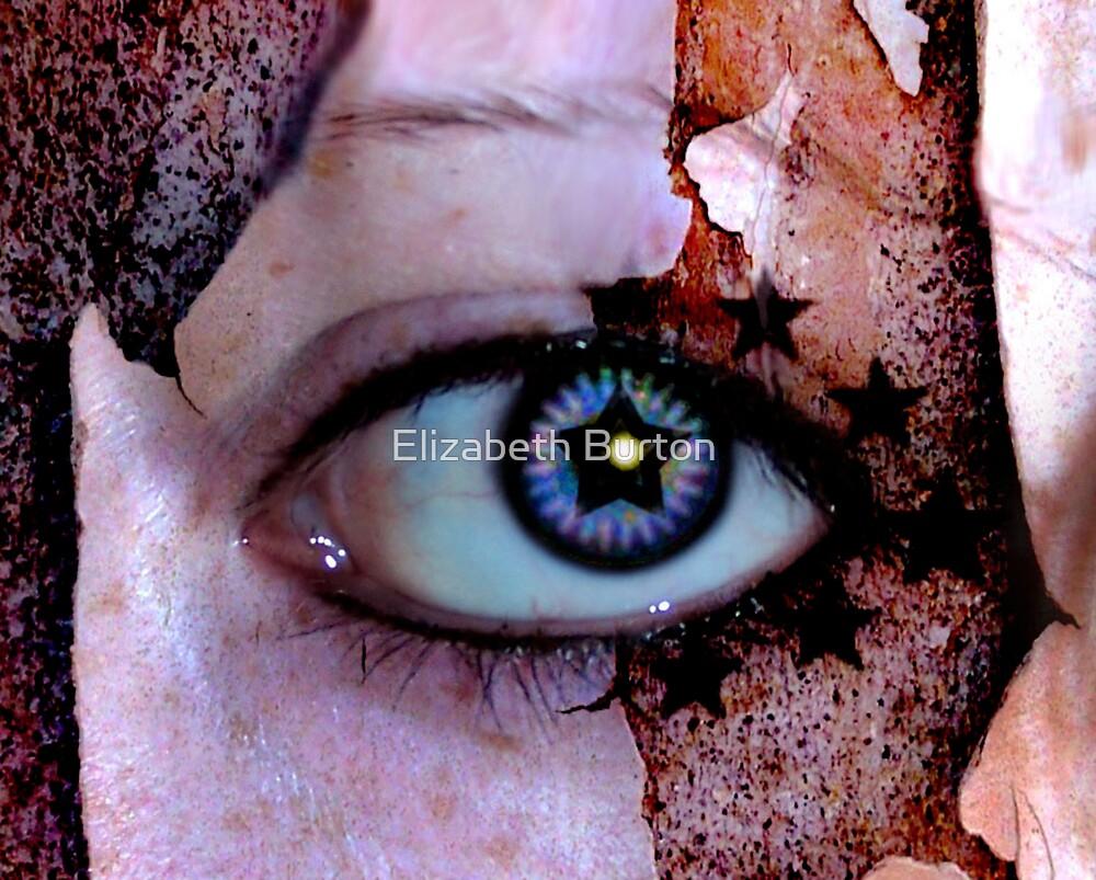 Starry Eyed Surprise 1/2 by Elizabeth Burton