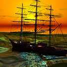 """""""Shipping The Slaves To The West"""" by dakota1955"""