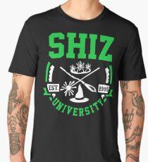 Shiz University - Funny Wicked Men's Premium T-Shirt
