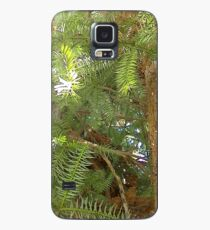 Windy Day - The Blue & The Green 039 Case/Skin for Samsung Galaxy
