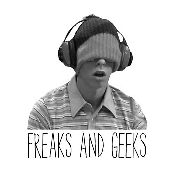 Bill Haverchuck, Freaks and Geeks by redm0use