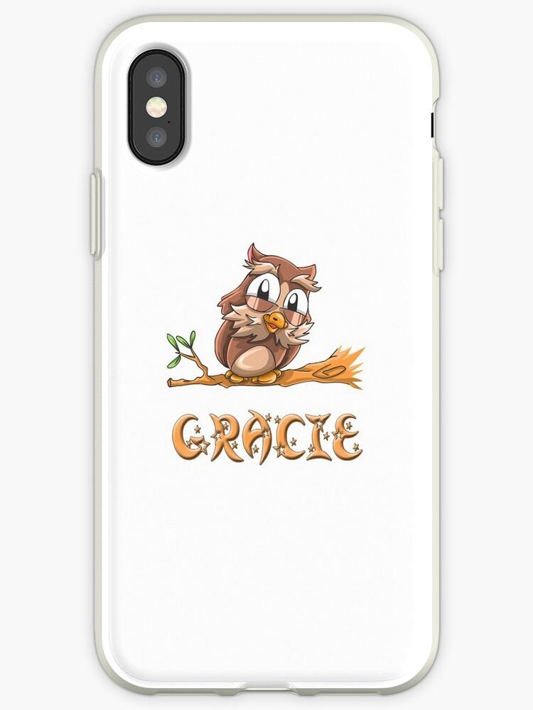 Gracie Owl by Soulrider