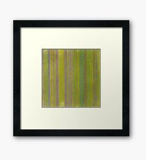 Untitled L Reworked No. 1, Series 2 Framed Print