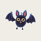 Bat by erkaeva