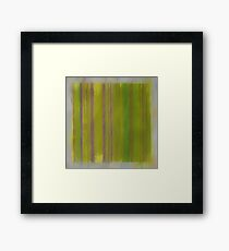 Untitled L Reworked No. 2, Series 1 Framed Print