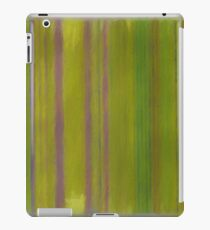 Untitled L Reworked No. 2, Series 1 iPad Case/Skin