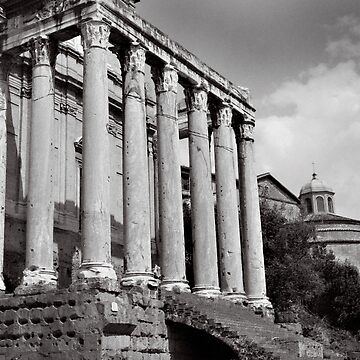 Rome by Jyedsn