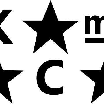 KCMO-1-W by Yureig