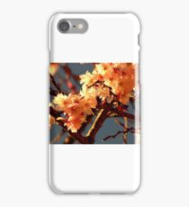 Blossom for Mobiles iPhone Case/Skin