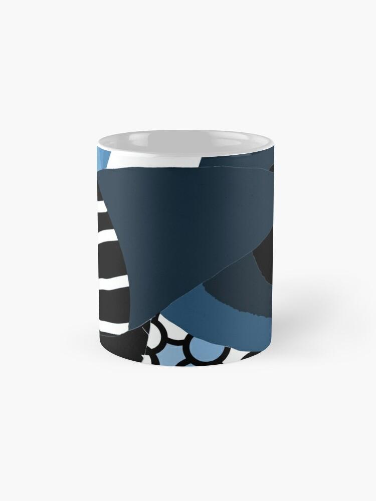 Alternative Ansicht von Blue miracle Tasse
