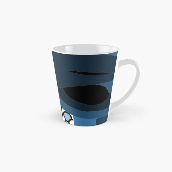 Blue miracle Tasse (konisch)
