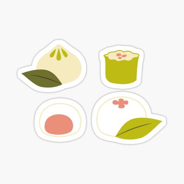 Dim Sum  Sticker