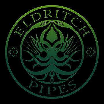Eldritch Pipes (poison) by Deefurdee