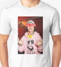 Lil Xan Supreme Design | UK Merch | Xanarchy Merchandise  Unisex T-Shirt