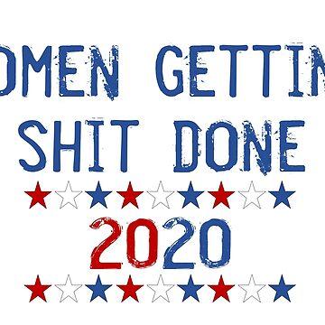 Women 2020 by mimiboo