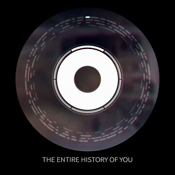 Black Mirror Netflix - The Entire History of You 2 by minimalists