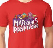 maroon 5 Unisex T-Shirt