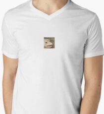 POSSUM Men's V-Neck T-Shirt