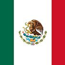 Mexico  by Guusdewolf
