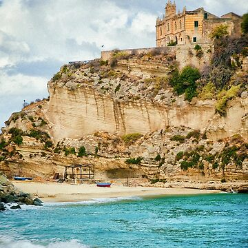 Tropea, Italy by sil63