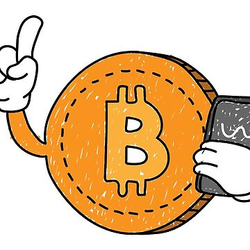 Bitcoin  by Guusdewolf
