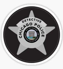 CHICAGO PD | NBC | CHICAGO POLICE Sticker