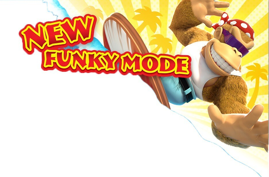 New Funky Mode! by Flygoow