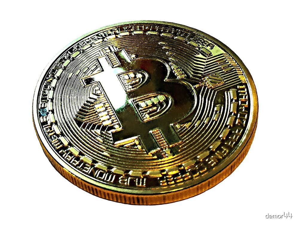 bitcoin by demor44