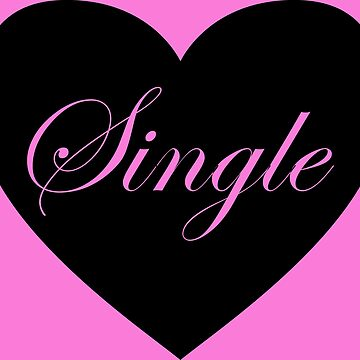 Single! by MDBMerch