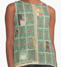 stampshash Contrast Tank