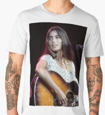 Emmylou Harris Men's Premium T-Shirt
