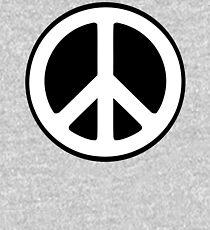 Peace Kids Pullover Hoodie