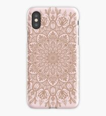 low priced f2b05 3c15f Mandala iPhone X Cases & Covers | Redbubble