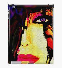 Marla iPad Case/Skin
