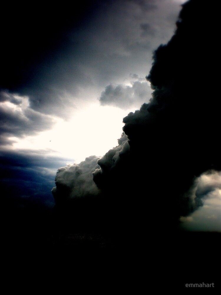 Black Sky by emmahart