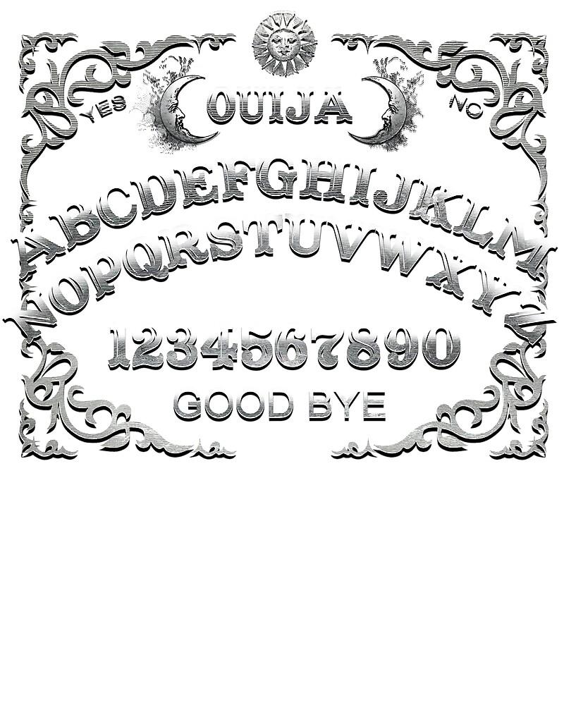 Ouija by TeeAcademy