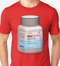 Ritalin Unisex T-Shirt