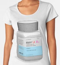Ritalin Women's Premium T-Shirt