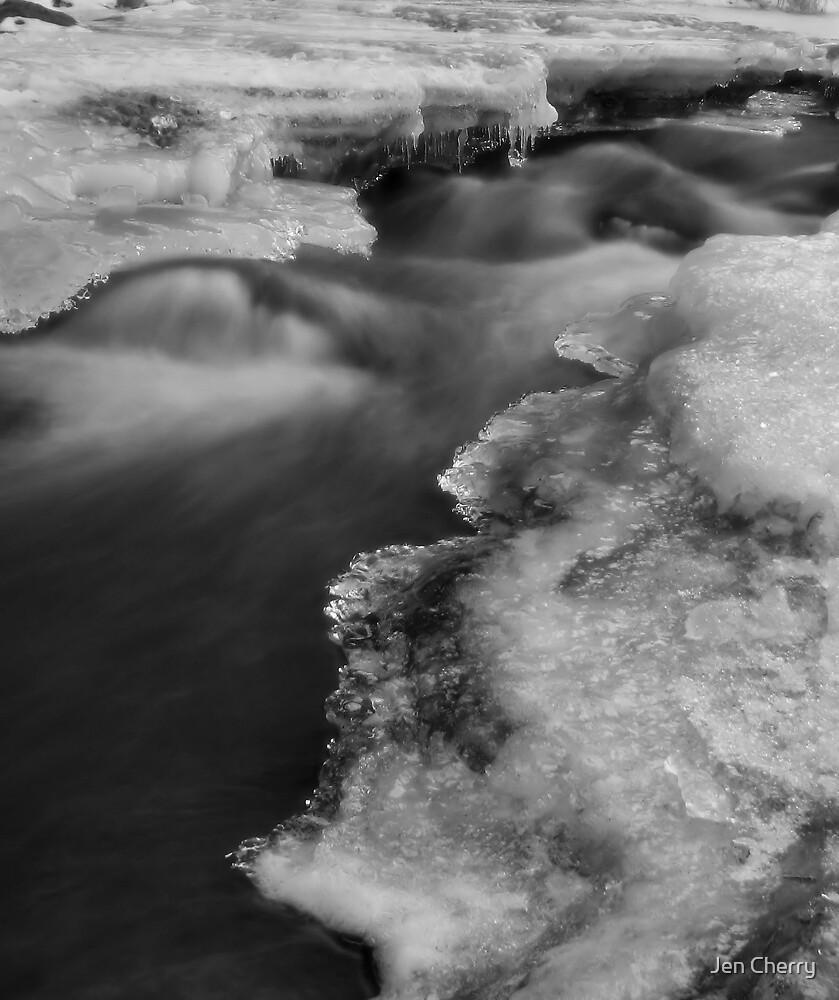 Cold by Jen Millard
