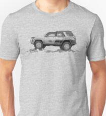 5th Gen 4Runner TRD - Classic Unisex T-Shirt