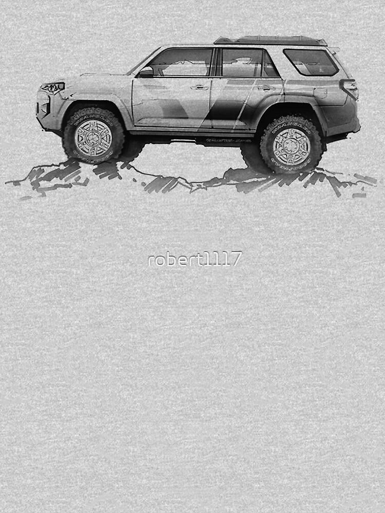 5th Gen 4Runner TRD - Classic by robert1117